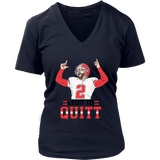 2 Legit To Quitt Shirt