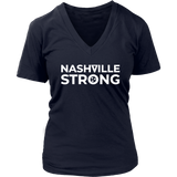 Nashville Strong Native in Nashville Shirt