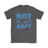 Not Soft Shirt Dallas Renegades