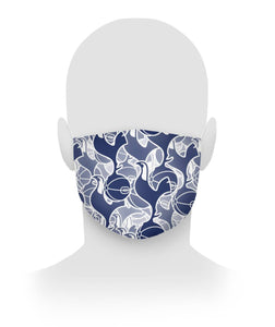 Tottenham Hotspur Face Mask US 2020 Cloth Face Mask