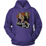 Diggins Smith Griner and Taurasi T-Shirt