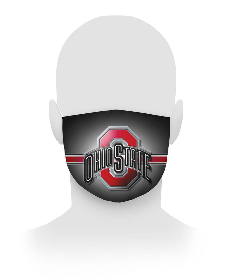 Ohio state Face Mask Filter Cloth Face Mask