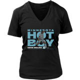 Kevin Molino Hot Boy Minnesota Shirt