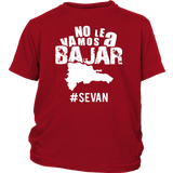 Dominican Elections Crisis Protest Banner Sevan Shirt