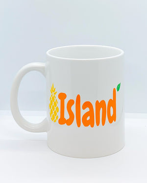 Custom Business Mug - Dhalaal Designs