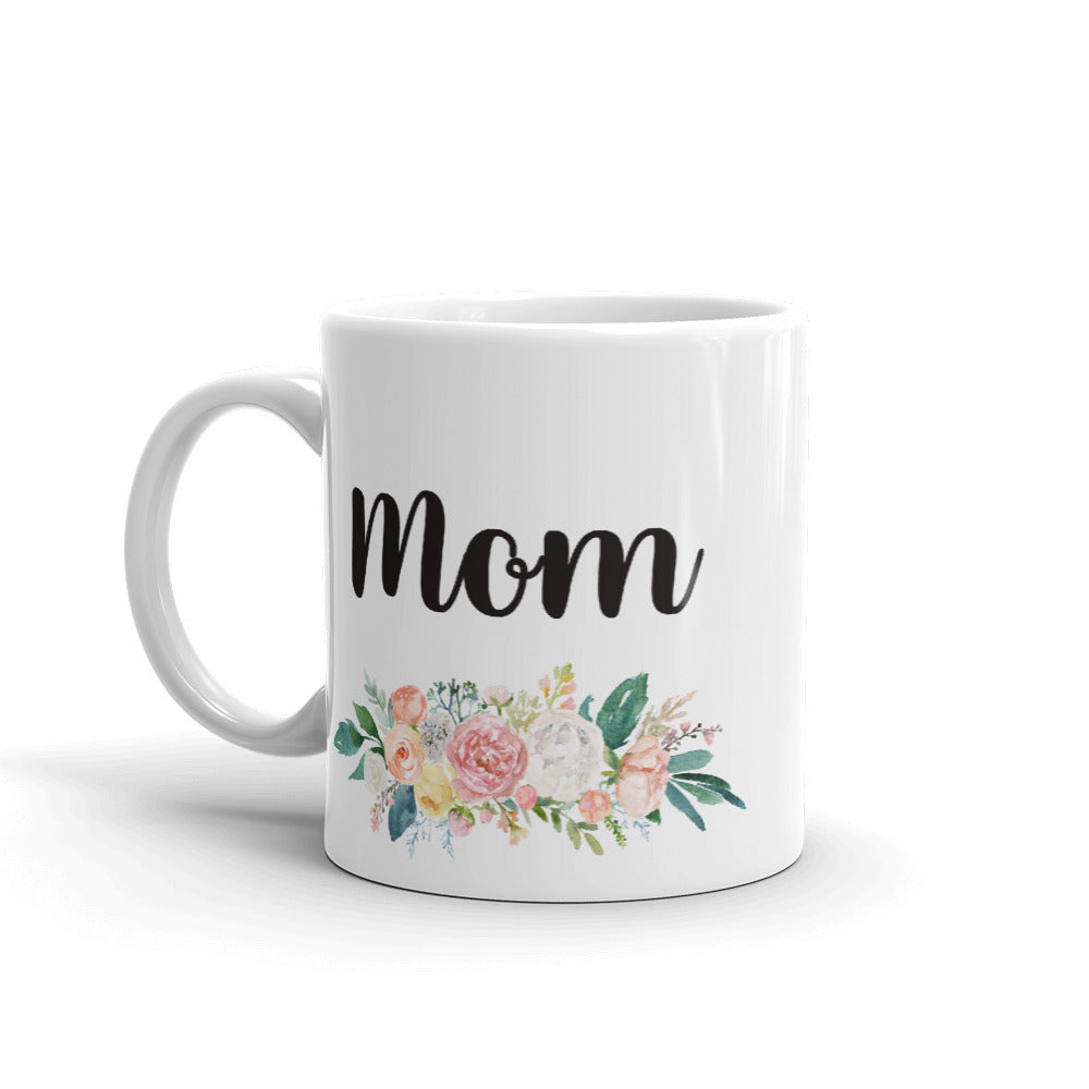 Mom floral - Dhalaal Designs
