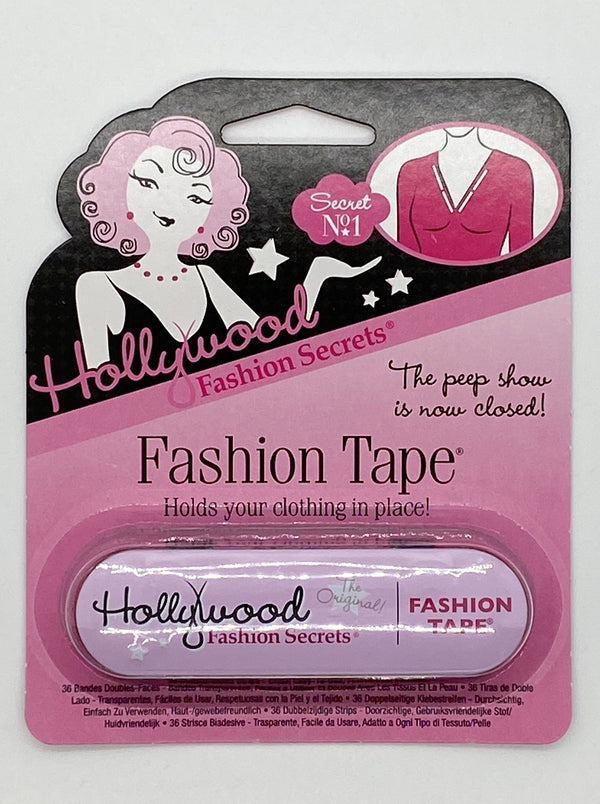 Original Fashion Tape Tin