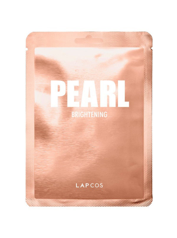 Pearl Daily Skin Sheet Mask