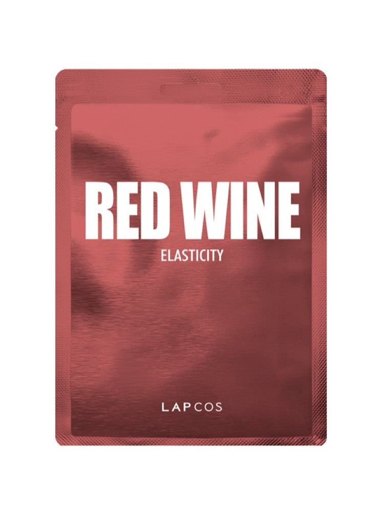 Red Wine Daily Skin Sheet Mask