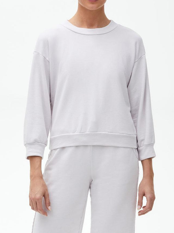 Sia Crop Sweatshirt