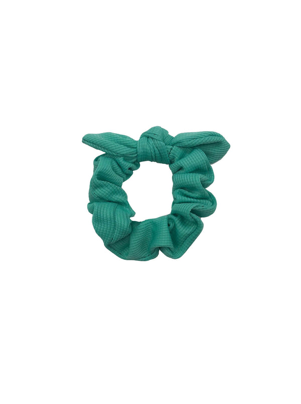 Small Bow Scrunchie