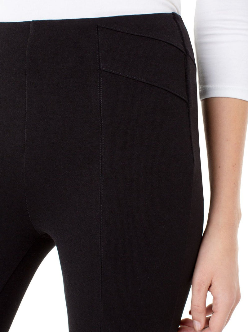 Reese Seamed Pull-On Legging