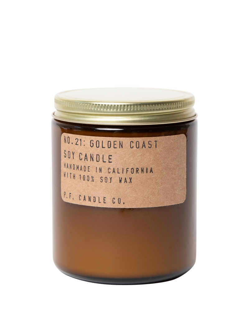Standard Classic Soy Candle