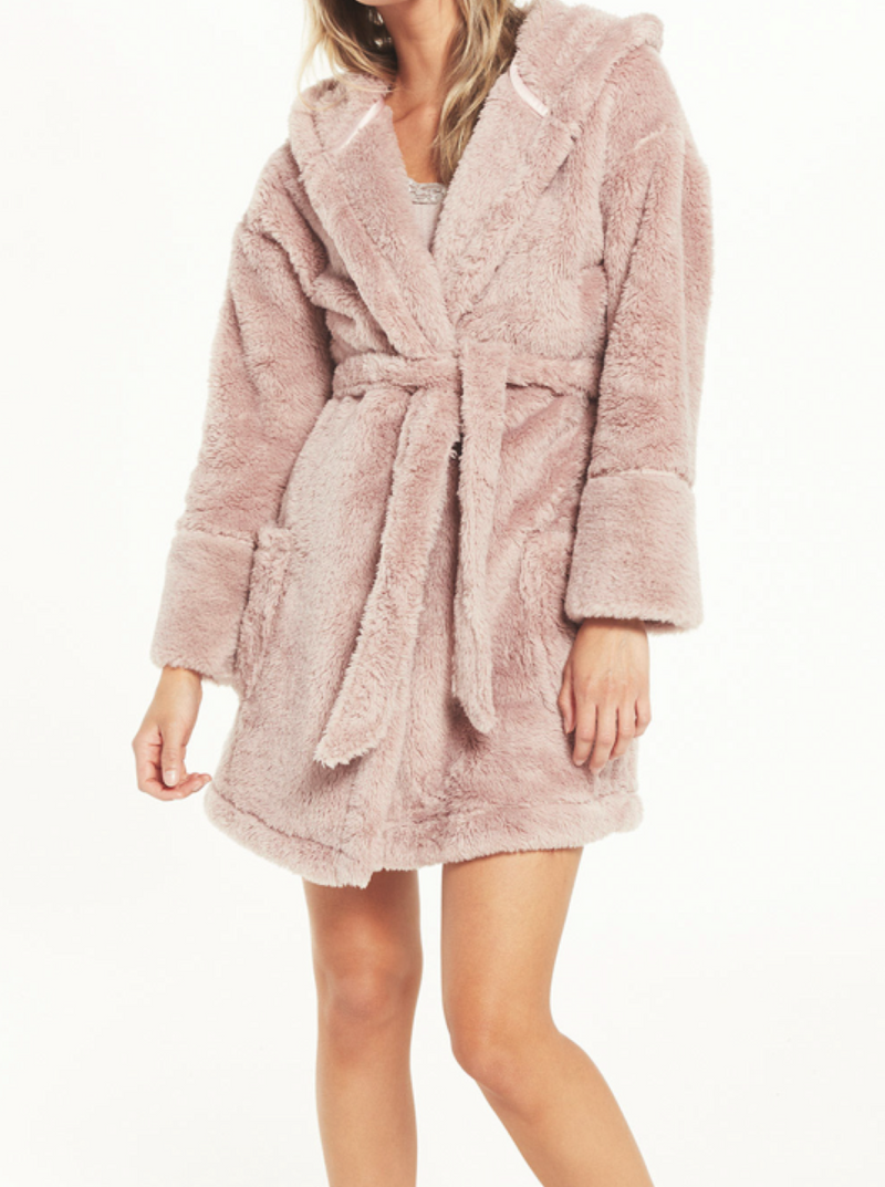 Head In The Clouds Robe