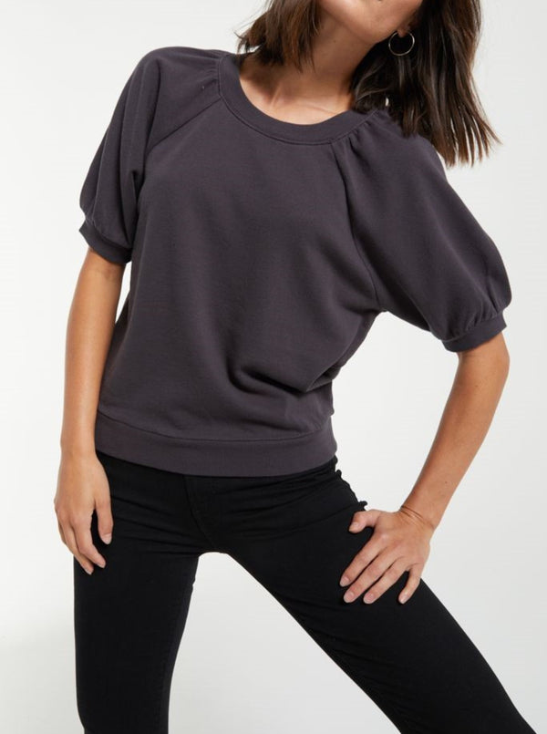 Gianna Sweatshirt Tee