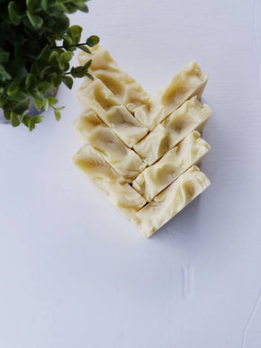 Simply Divine Artisan Cold Process Soap (Unscented)