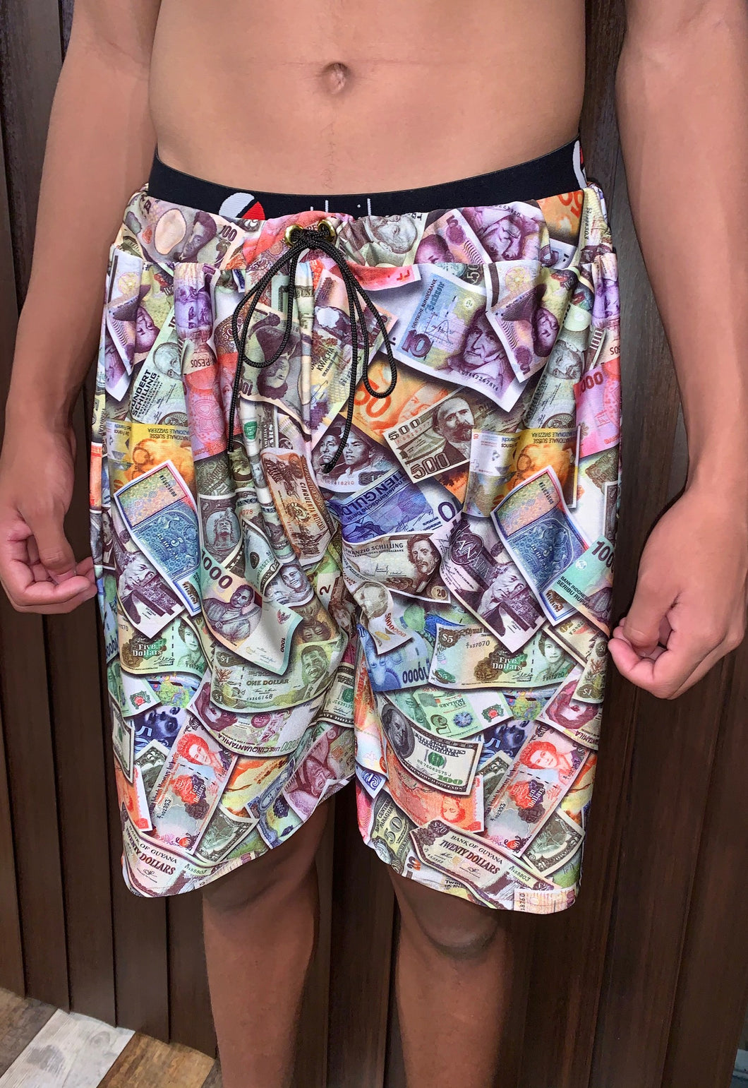 Foreign Money Shorts