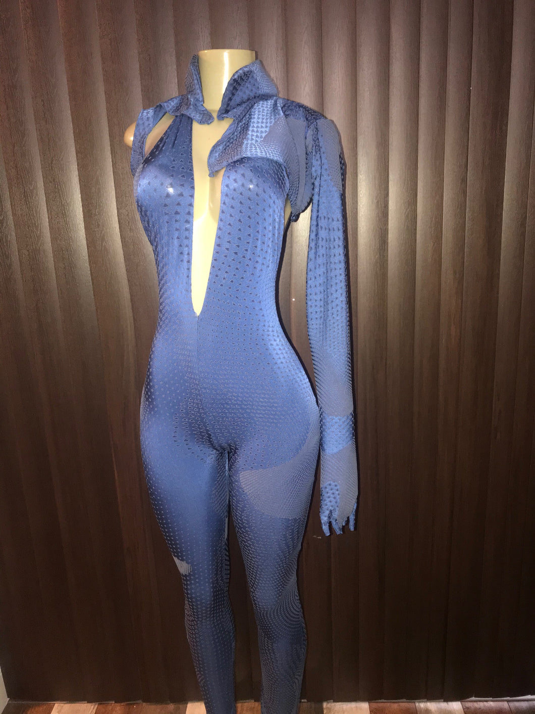 Tenth Element Bodysuit