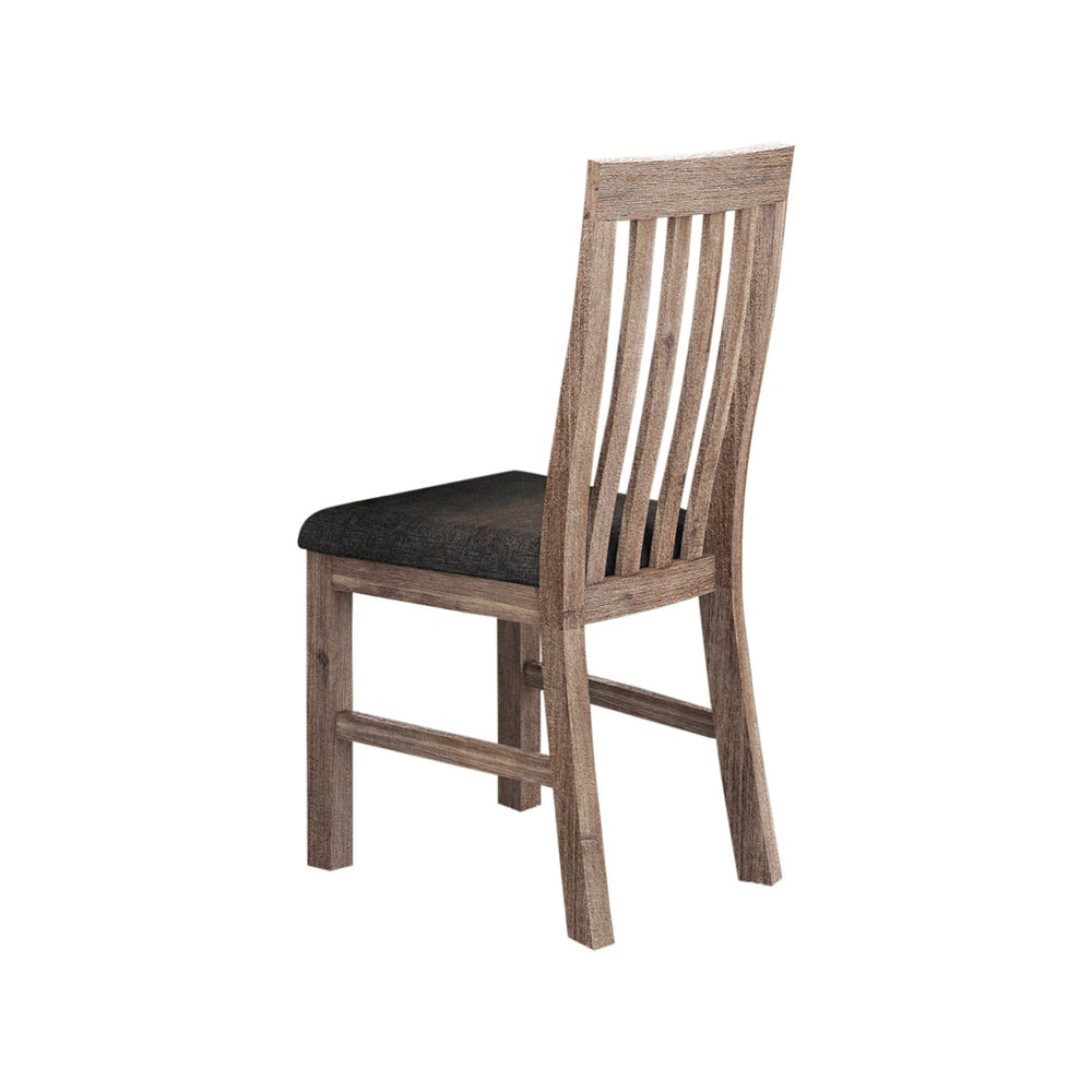Pu Seat Dining Chair