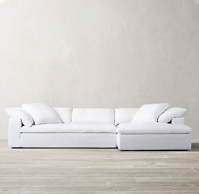 BYRON CUSTOMIZABLE SECTIONAL