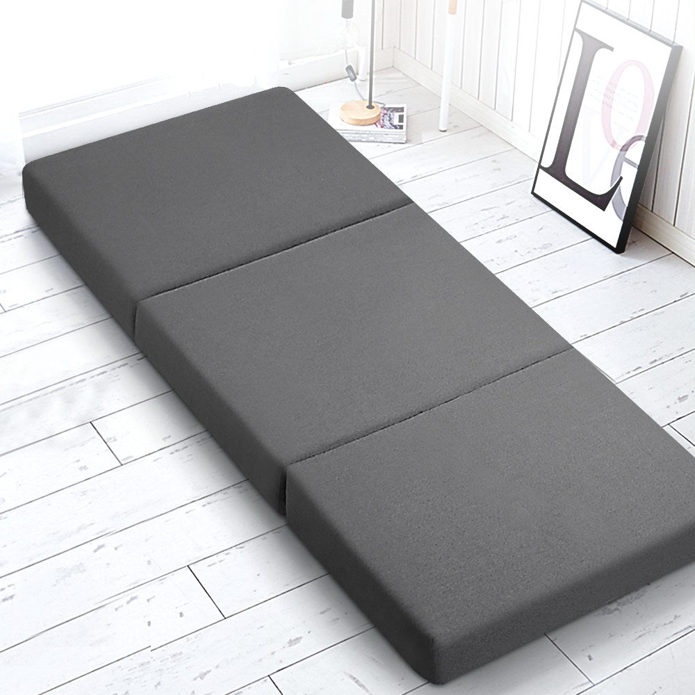 Giselle Bedding Folding Foam Portable Mattress
