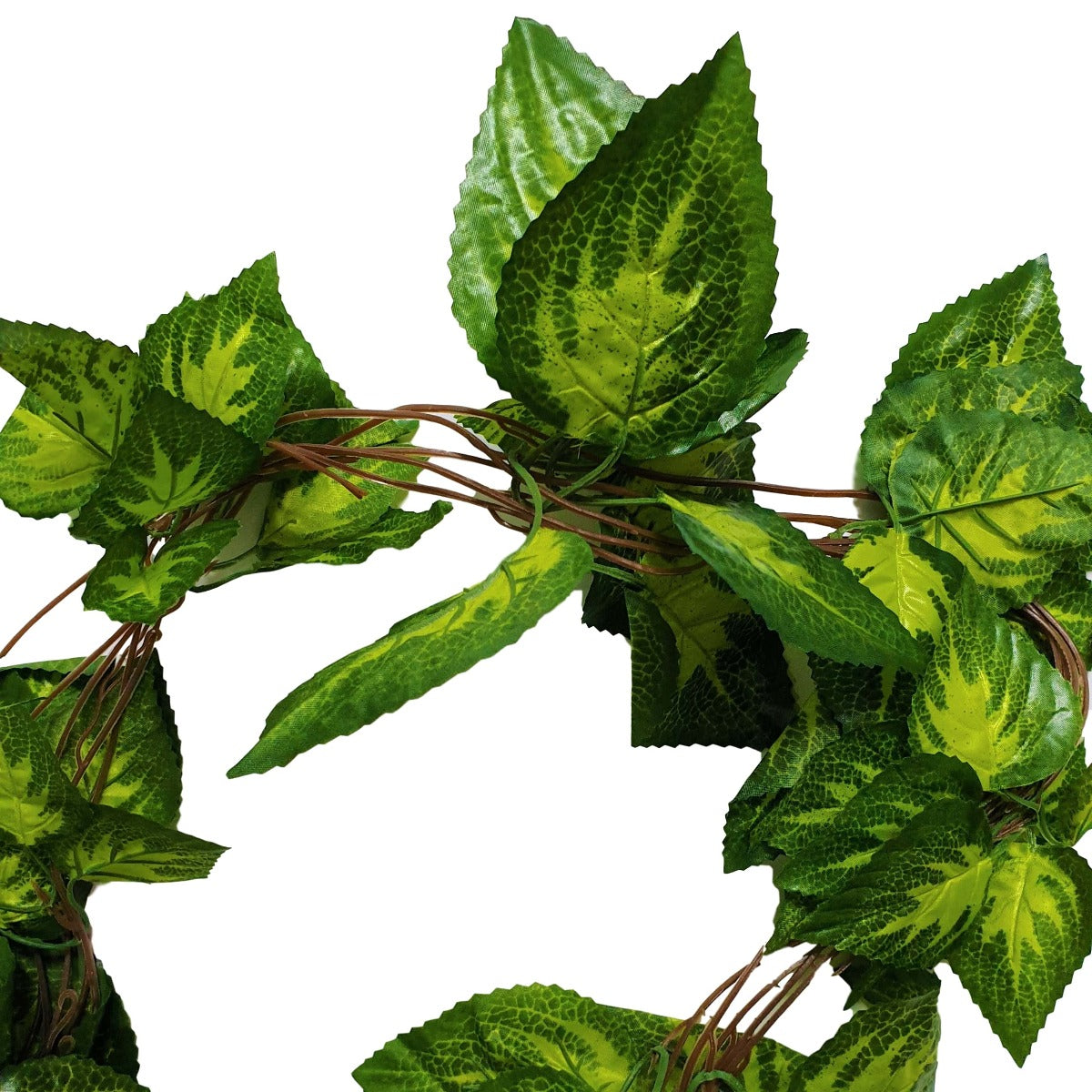 Artificial Pothos / Ivy Hanging Vines 260cm Each (5 pack)