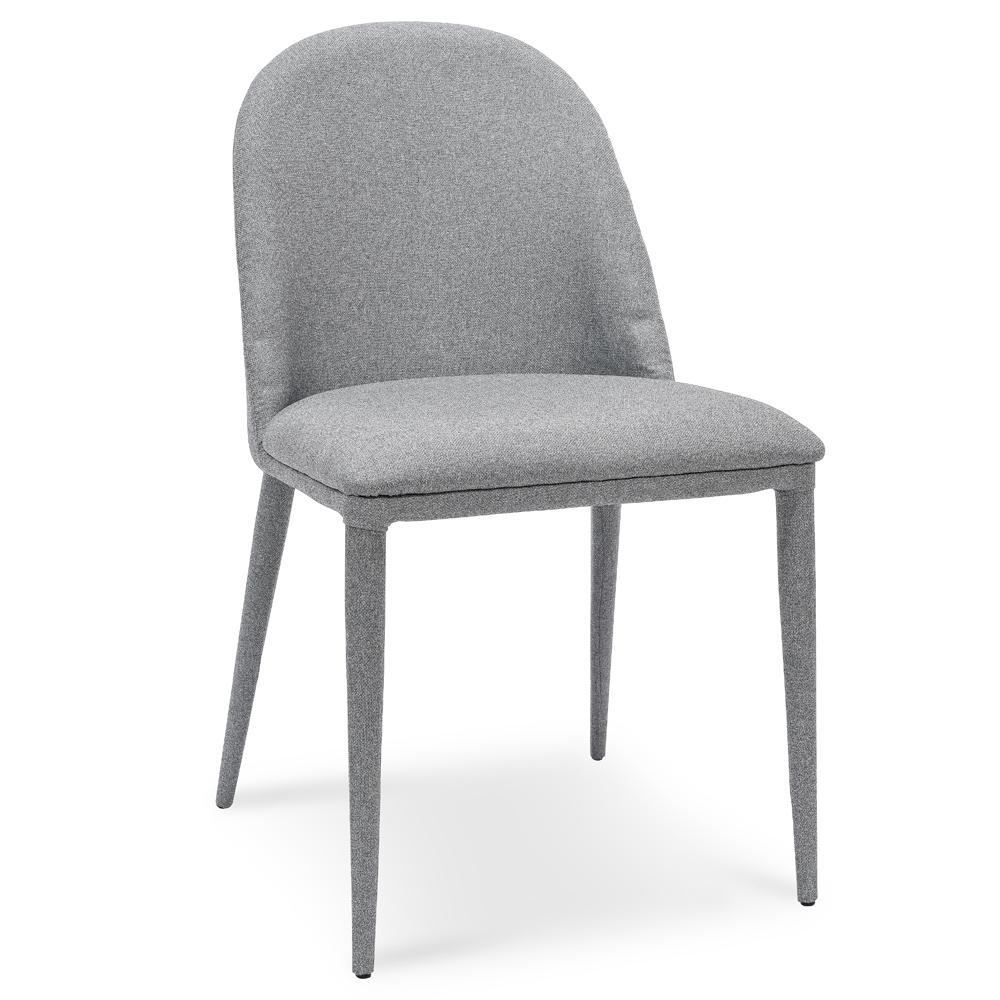 Hillevi Fabric Dining Chair