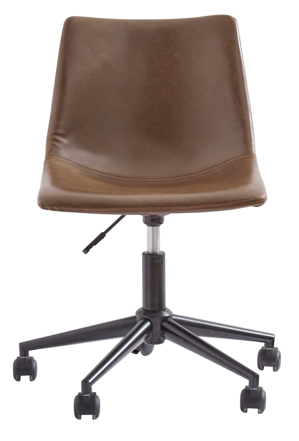 Crawford Bucket Office Swivel Chair