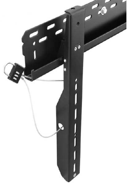 "Atdec 2 x 2 video wall mount for 46"" to 65"" displays"