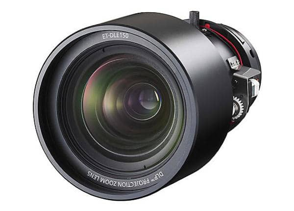 Panasonic ET-DLE150 Short throw lens