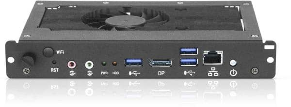 NEC STv2 OPS Slot-in PC - Celeron (2x 2.4Ghz CPU) 4GB RAM/ 64GD SSD/ Windows Embedded Standard (WS7E)
