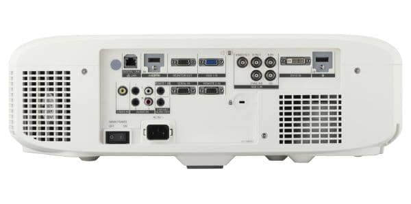 Panasonic EW730ZE - Venue, 3LCD, 7000 Lumens, WXGA, DP / HDMI / DVI-D / VGA / VIDEO IN, LAN Control, DIGITAL LINK (HDBaseT)