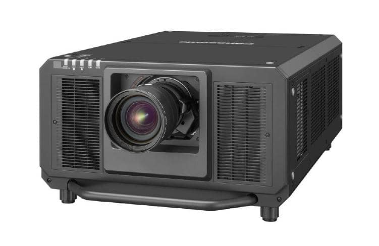 Panasonic PT-RQ32K 3-Chip DLP 4K+ Large Venue Laser Projector