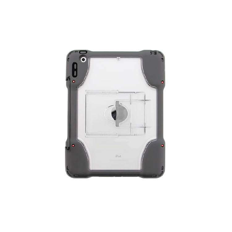 "Brenthaven Edge 360 Carry Case for iPad 9.7- Designed for iPad 9.7"" 2018 / 2017 (iPad 6th / 5th Gen)"
