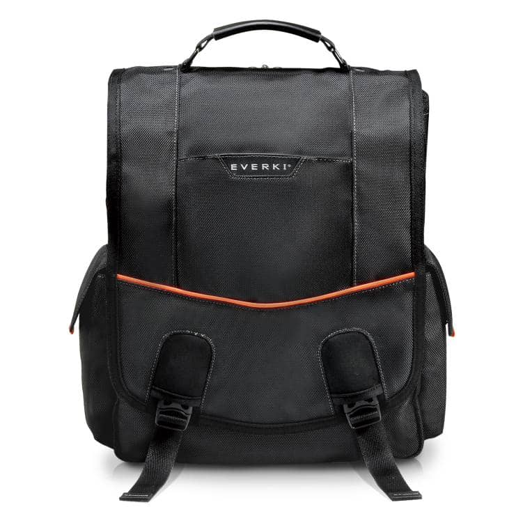 "Everki 14.1"" Urbanite Messenger Perfect for MacBook Pro"
