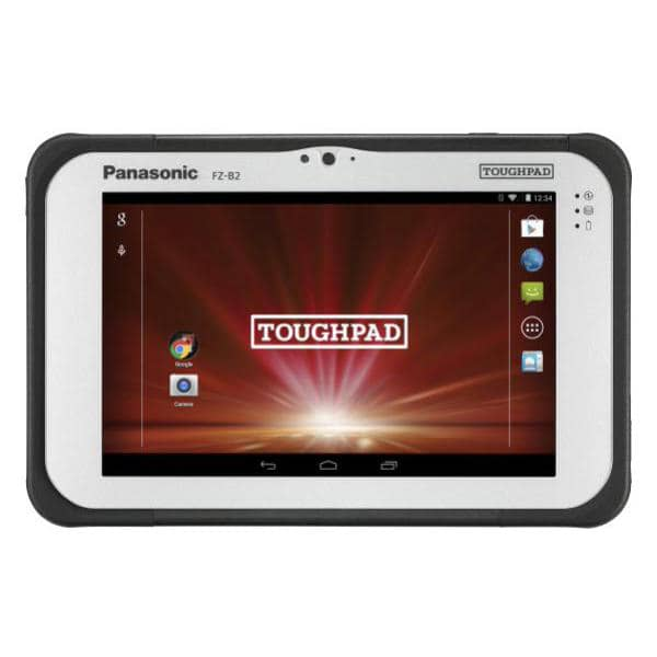 "(EX DEMO) Panasonic Toughpad FZ-B2 (7.0"") Mk2"