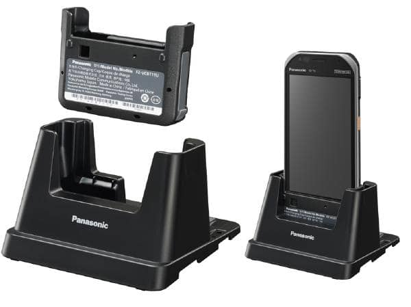 Panasonic FZ-T1 Charging Cup / Desktop Stand