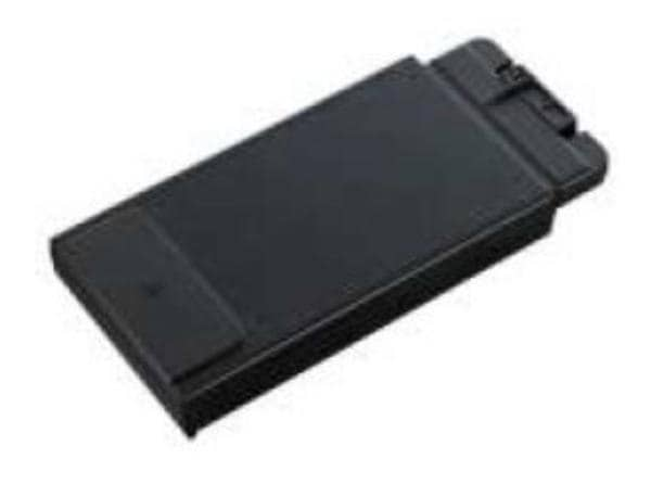 Panasonic Toughbook FZ-55 - Front Area Expansion Module : Contactless RFID SmartCard Reader (NFC)