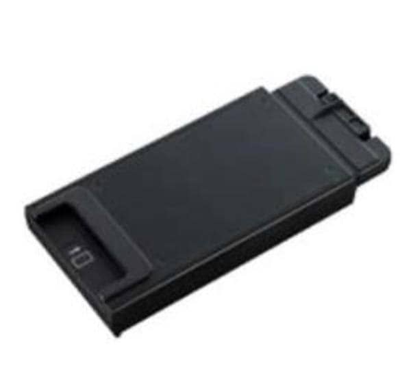 Panasonic Toughbook FZ-55 - Front Area Expansion Module : Contacted SmartCard Reader