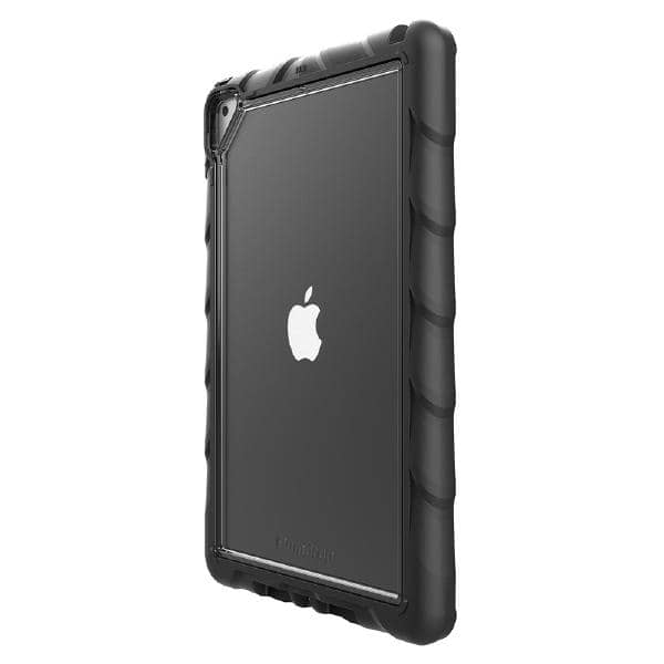 "Gumdrop DropTech Clear for iPad 10.2 rugged Case - Device Compatibility: Apple iPad 10.2"" 7th Gen (Models: A2197, A2198, A2199, A2200)"