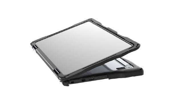 Gumdrop DropTech Dell 3100 2-in-1 Chromebook Case - Designed for: Dell 3100 2-in-1 Chromebook