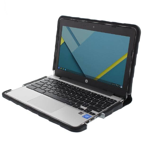 "Gumdrop DropTech HP Chromebook 11"" G5 EE Case - Designed for: HP Chromebook 11 G5 EE (Education edition) (VPN: 2RA57PA)"