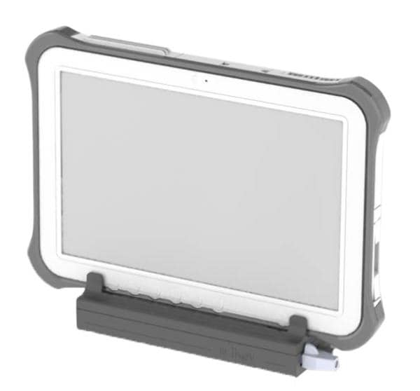 iKey MicroDock for the Panasonic Toughbook FZ-G1