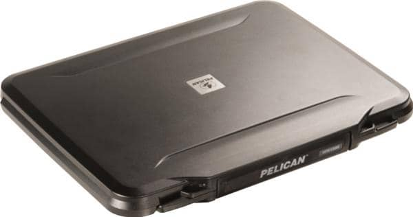 Pelican 1070 Ultra Book With Liner - Black