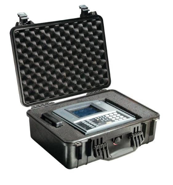 Pelican 1520 Case - Black
