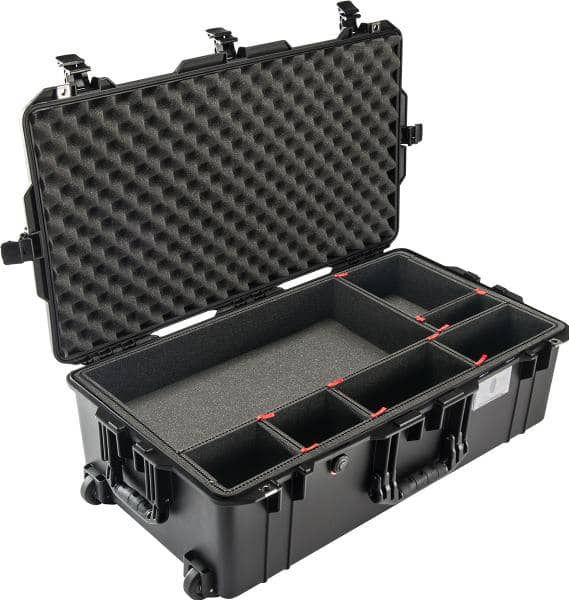 Pelican AIR 1615 Black TrekPak Divider