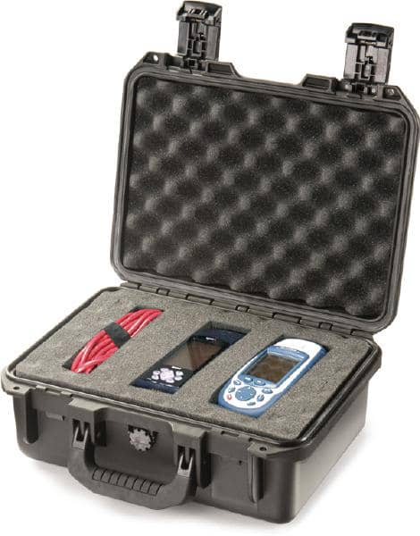 Pelican IM2100 Storm Case with foam Black