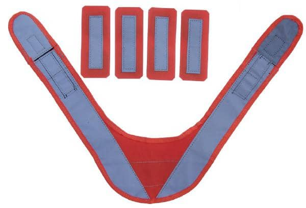 High Visibility Shoulder Cover (for Ruxton Pack)