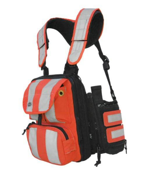 Ruxton High visibility package- size small