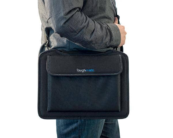 InfoCase - Toughmate Always-On Case for CF-54 & FZ-55